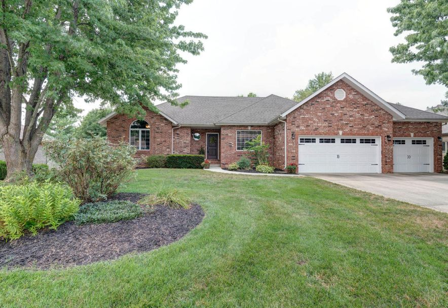 4260 East Crosswinds Place Springfield, MO 65809 - Photo 1