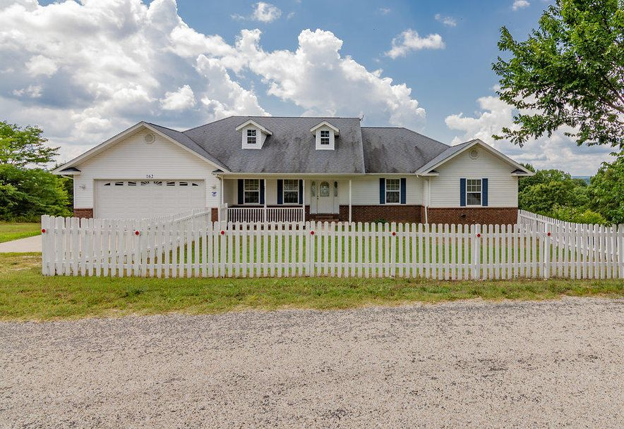 162 Stone County Road Galena, MO 65656 - Photo 4