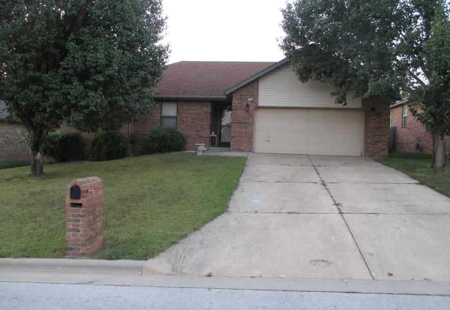 205 Pinehill Court Nixa, MO 65714 - Photo 2