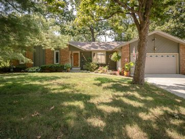4807 South Gold Road Battlefield, MO 65619 - Image 1