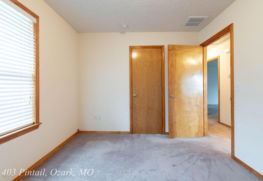 403 East Pintail Drive Ozark, MO 65721 - Photo 29