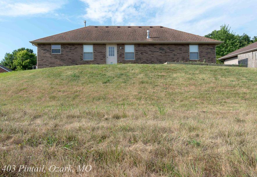 403 East Pintail Drive Ozark, MO 65721 - Photo 32