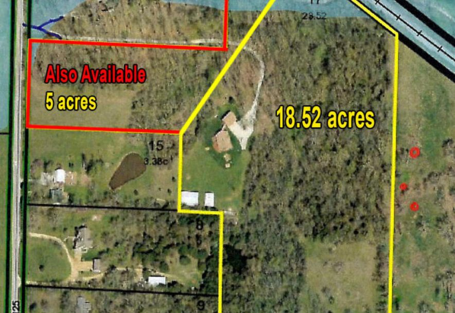 2848 South State Hwy 125 Rogersville, MO 65742 - Photo 19