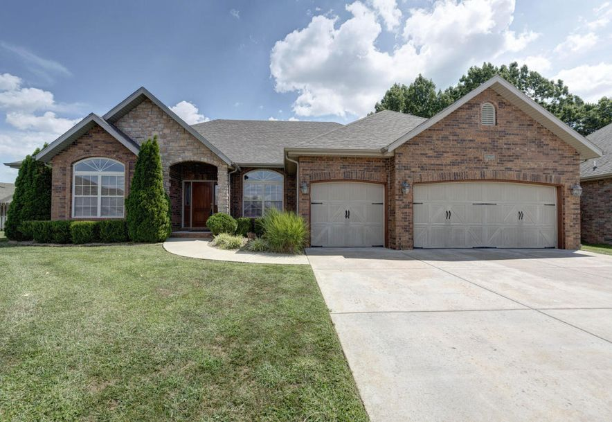 4868 South Franwood Place Springfield, MO 65810 - Photo 1
