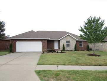 5351 West Soapberry Court Springfield, MO 65802 - Image 1