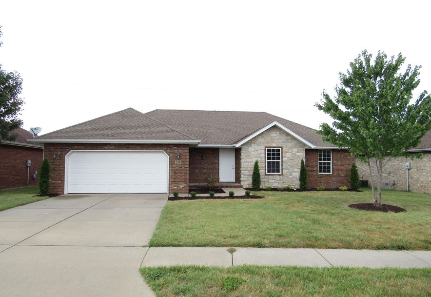 5351 West Soapberry Court Springfield, MO 65802 - Photo 1