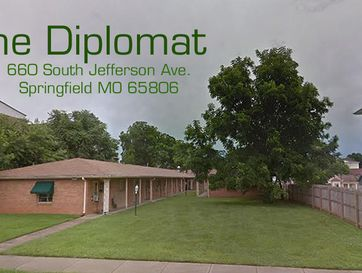 660 South Jefferson Avenue Springfield, MO 65802 - Image 1