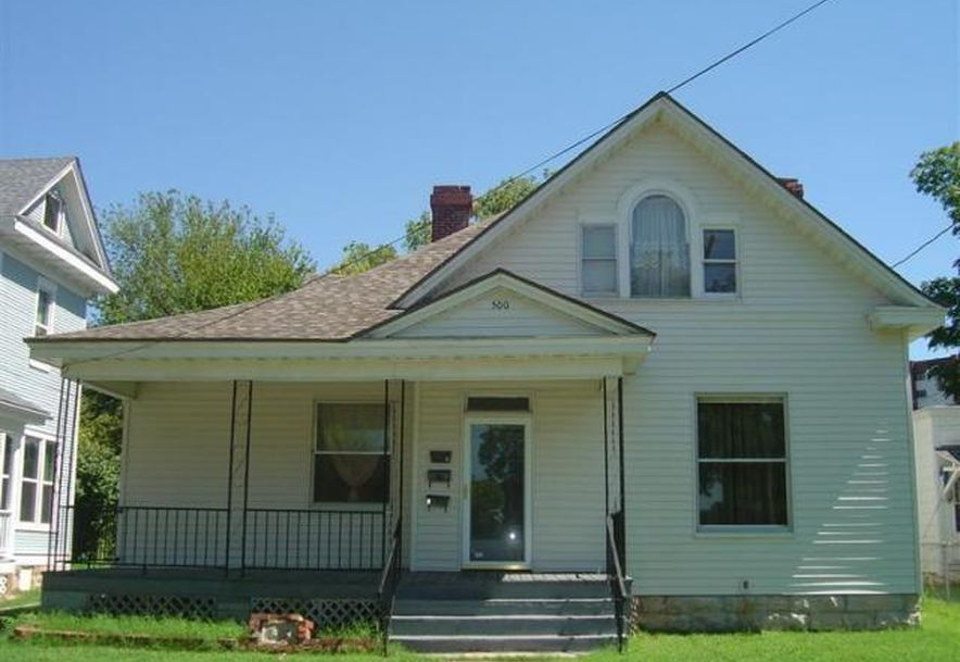 500 South Main Avenue Springfield, MO 65806 - Photo 1