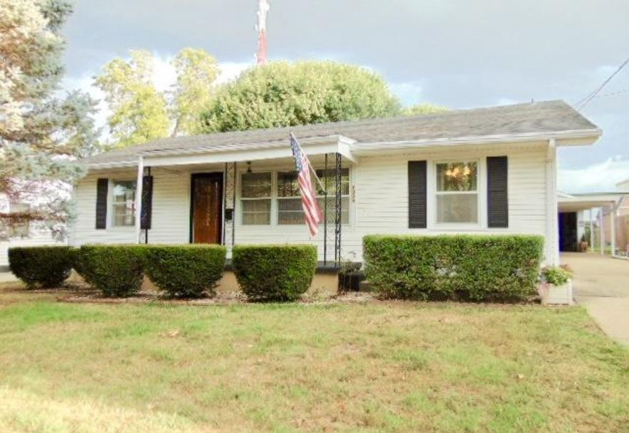 1006 West Stanford Street Springfield, MO 65807 - Photo 1