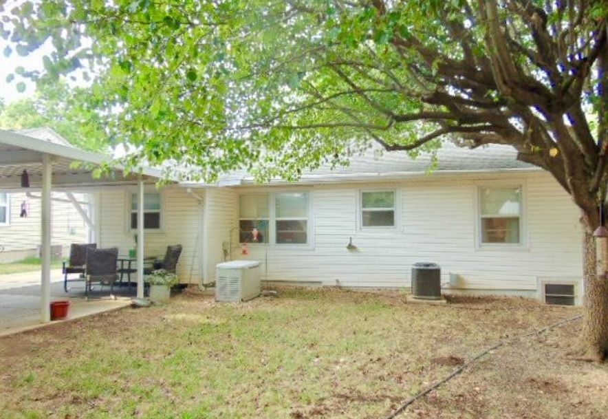 1006 West Stanford Street Springfield, MO 65807 - Photo 8