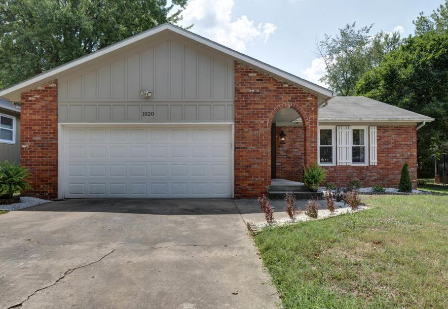 1020 East Woodland Street Springfield, MO 65807 - Photo 1