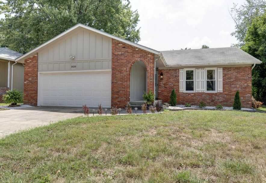 1020 East Woodland Street Springfield, MO 65807 - Photo 21