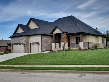 1443 Rich Hill Circle Drive Nixa, MO 65714 - Image 1