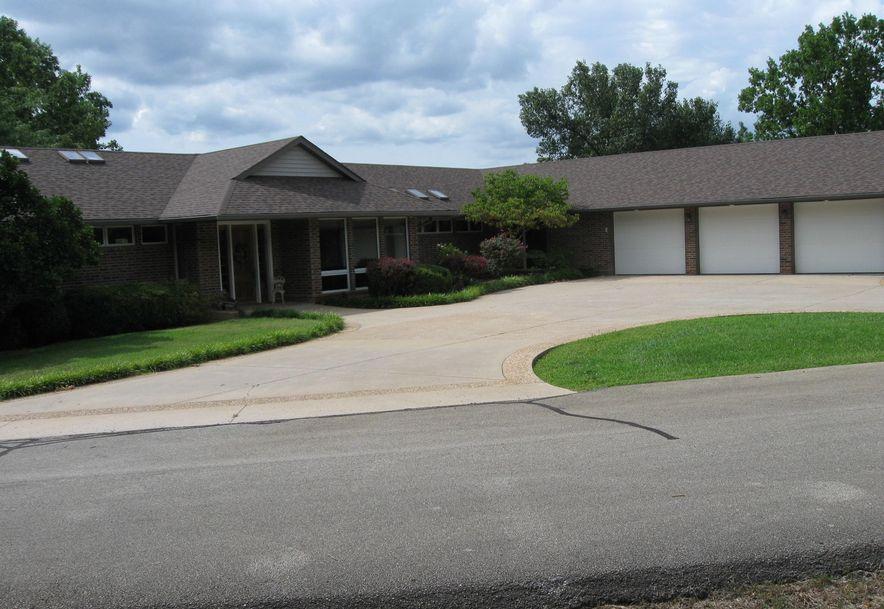 289 Water Point Lane Reeds Spring, MO 65737 - Photo 1