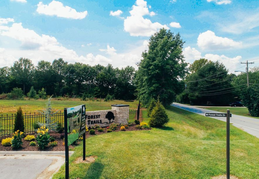 4601 East Forest Trails Drive Lot 1 Springfield, MO 65809 - Photo 4