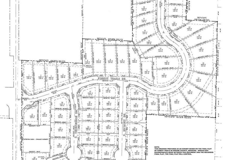 4675 East Forest Trails Drive Lot 7 Springfield, MO 65809 - Photo 20