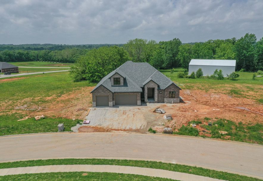 4701 East Forest Trails Drive Lot 9 Springfield, MO 65809 - Photo 14
