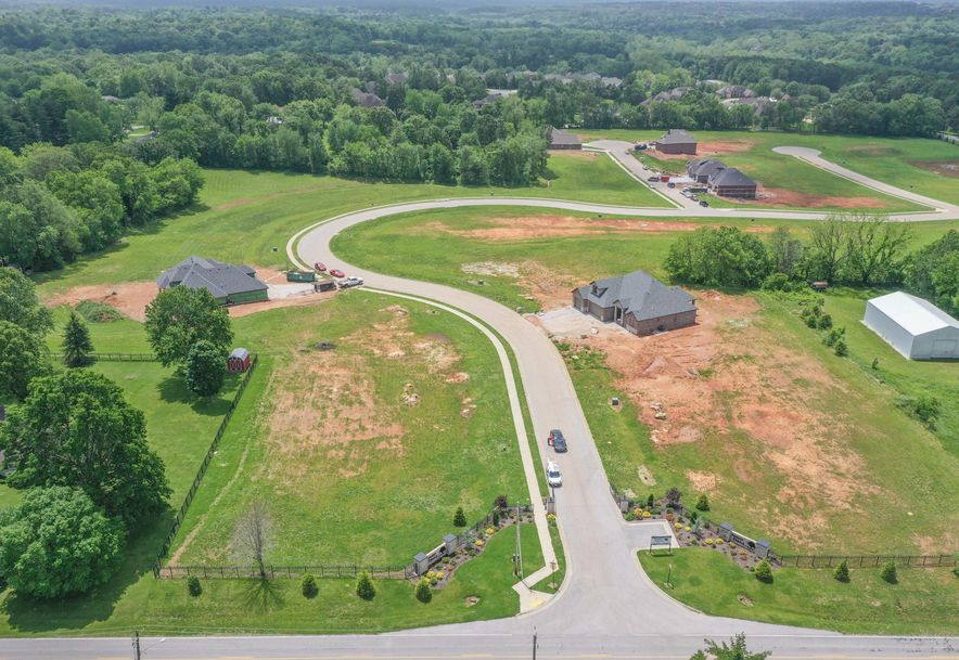 4701 East Forest Trails Drive Lot 9 Springfield, MO 65809 - Photo 15