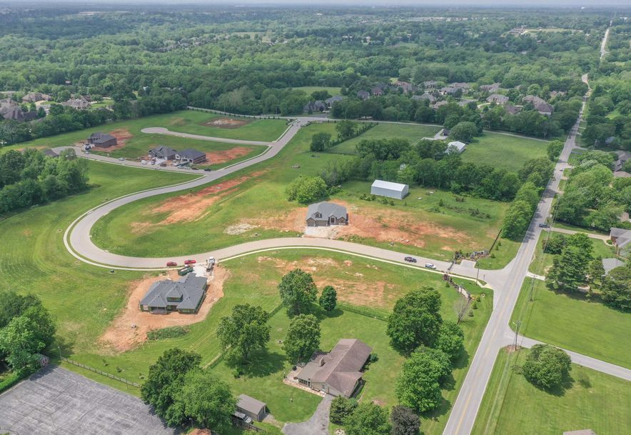 4701 East Forest Trails Drive Lot 9 Springfield, MO 65809 - Photo 16