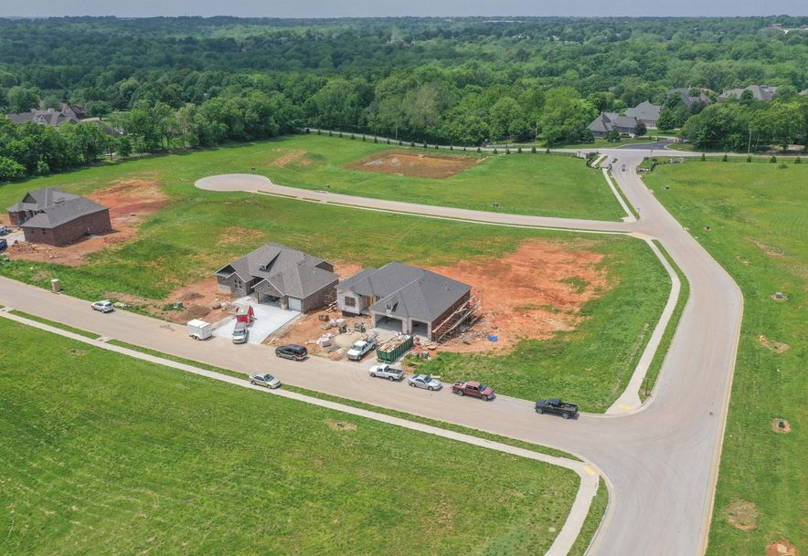 4701 East Forest Trails Drive Lot 9 Springfield, MO 65809 - Photo 18