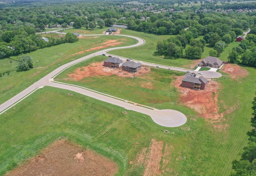 4701 East Forest Trails Drive Lot 9 Springfield, MO 65809 - Photo 8