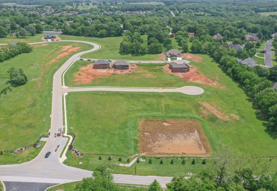 4701 East Forest Trails Drive Lot 9 Springfield, MO 65809 - Photo 9