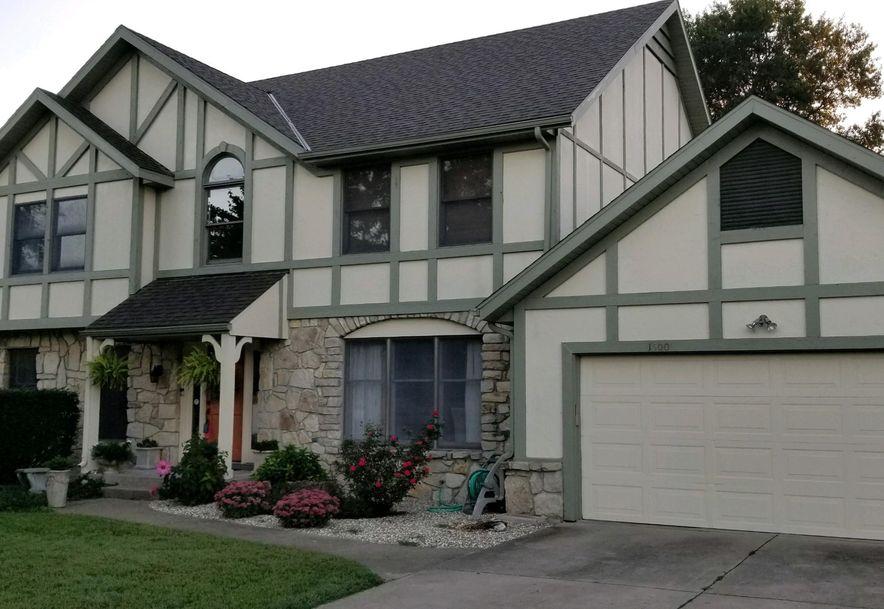 1500 South Ranch Drive Springfield, MO 65809 - Photo 4
