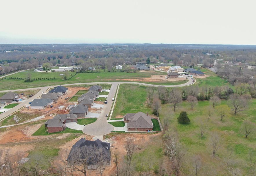 702 South Thornridge Drive Lot 47 Springfield, MO 65809 - Photo 1