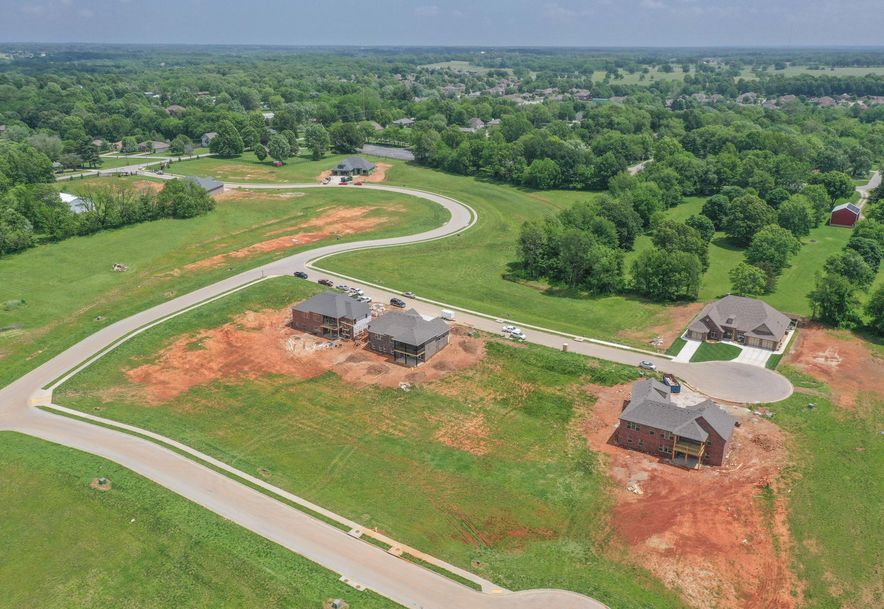 4687 East Forest Trails Drive Lot 8 Springfield, MO 65809 - Photo 5