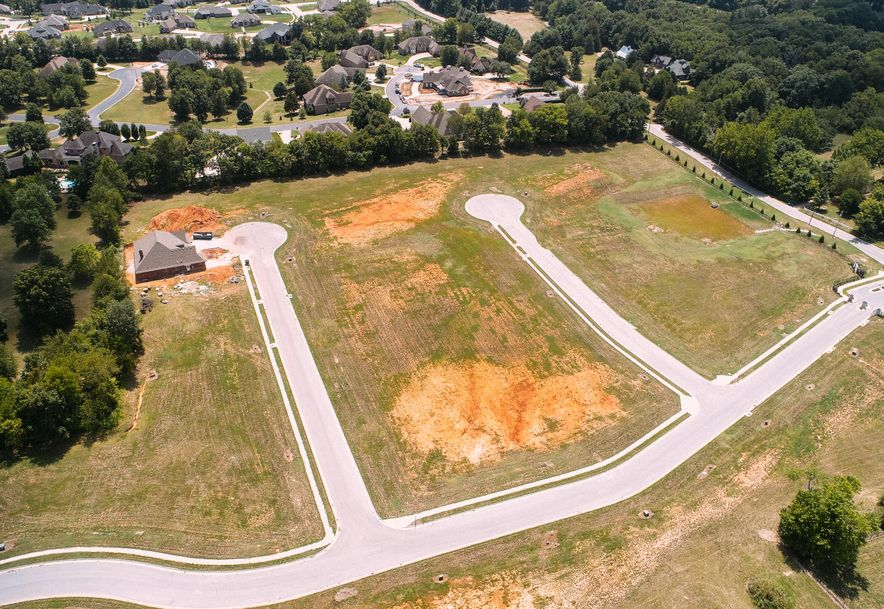 4761 East Forest Trails Drive Lot 16 Springfield, MO 65809 - Photo 3