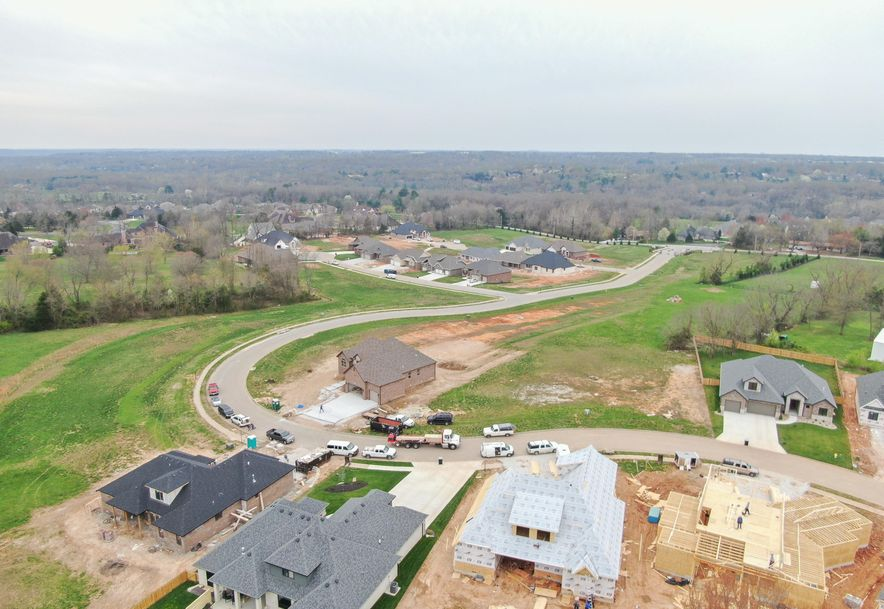 4732 East Forest Trails Drive Lot 28 Springfield, MO 65809 - Photo 33