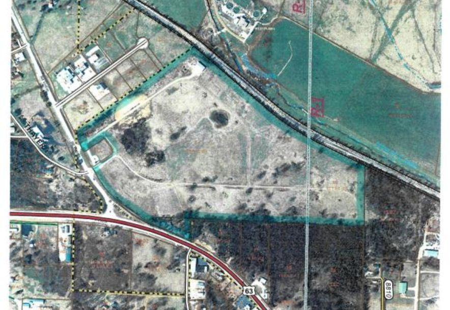 Tbd Bill Virdon & Highway 63 West Plains, MO 65775 - Photo 1