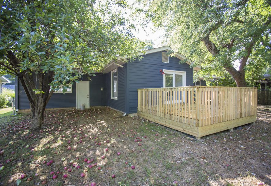 1311 South Belcrest Avenue Springfield, MO 65804 - Photo 18