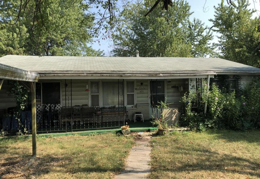 431 Kincannon Street Fordland, MO 65652 - Photo 1
