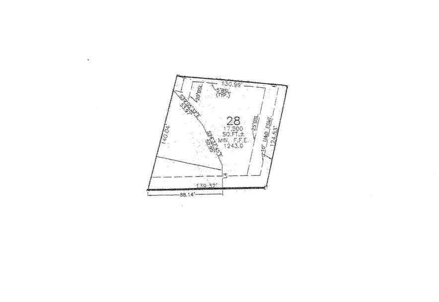 Lot 28 Bentwater Phase 3 Nixa, MO 65714 - Photo 2