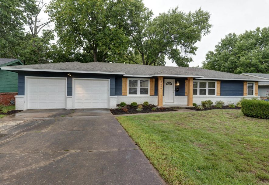 2649 South Hillsboro Avenue Springfield, MO 65804 - Photo 1