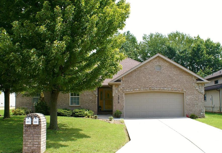 3878 South Hillsdale Avenue Springfield, MO 65807 - Photo 1