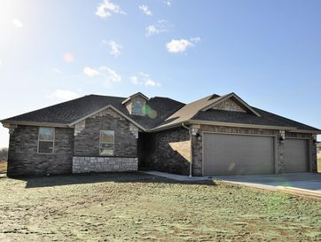 5718 East Park Place Strafford, MO 65757 - Image
