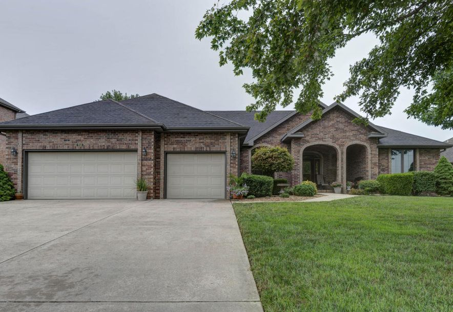 956 East Ironbridge Circle Springfield, MO 65810 - Photo 1
