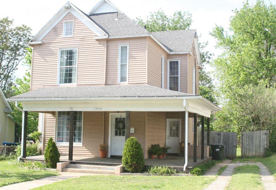 1029 West Hamilton Street Springfield, MO 65802 - Photo 1