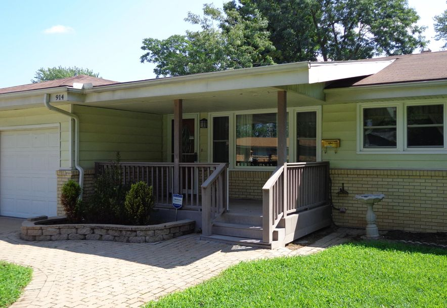 914 North Belview Avenue Springfield, MO 65802 - Photo 36