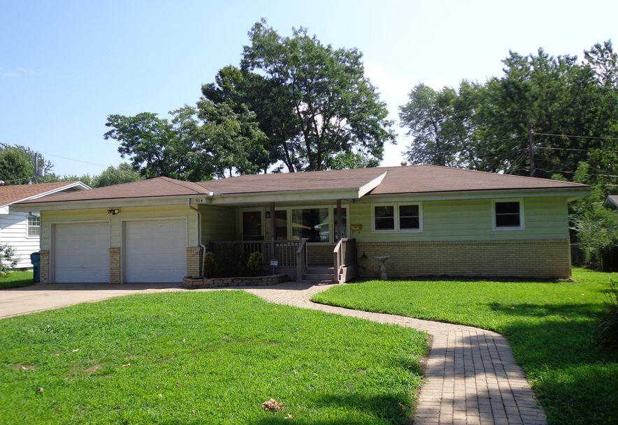 914 North Belview Avenue Springfield, MO 65802 - Photo 37