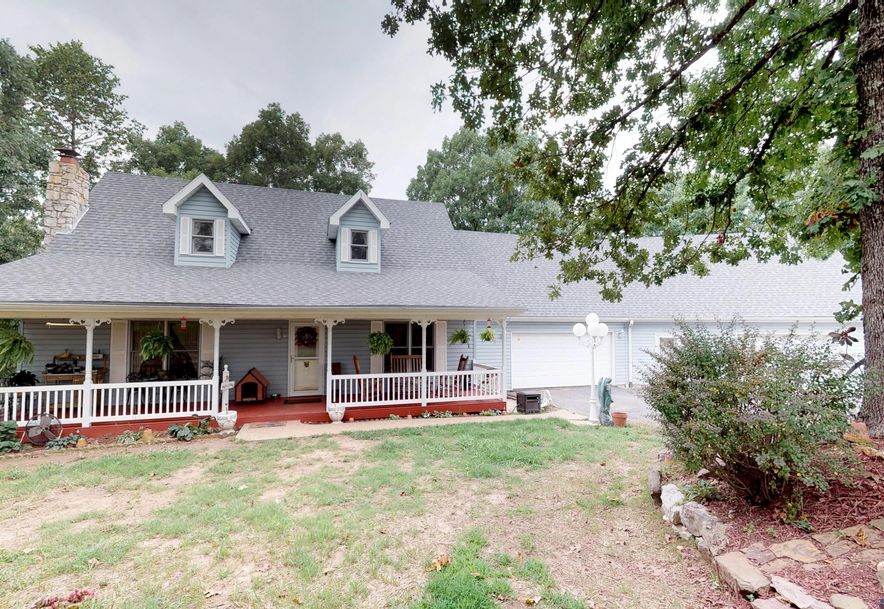 2514 Old Wilderness Road Reeds Spring, MO 65737 - Photo 1