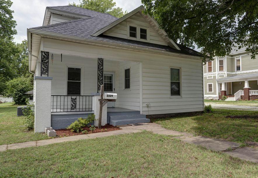 2229 North Missouri Avenue Springfield, MO 65803 - Photo 1