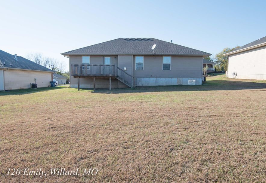 120 Emily Lane Willard, MO 65781 - Photo 31