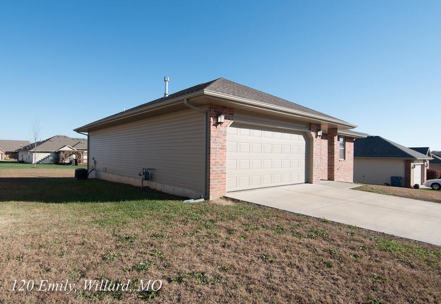 120 Emily Lane Willard, MO 65781 - Photo 5