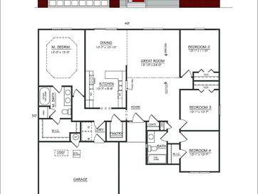 165 West Marion Lane Kirbyville, MO 65679 - Image