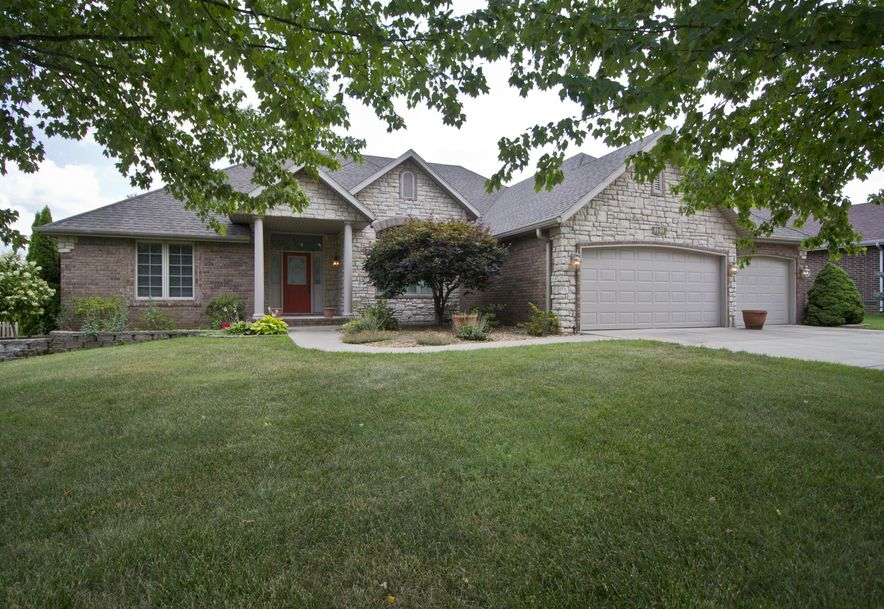 4160 East Windsong Street Springfield, MO 65809 - Photo 1