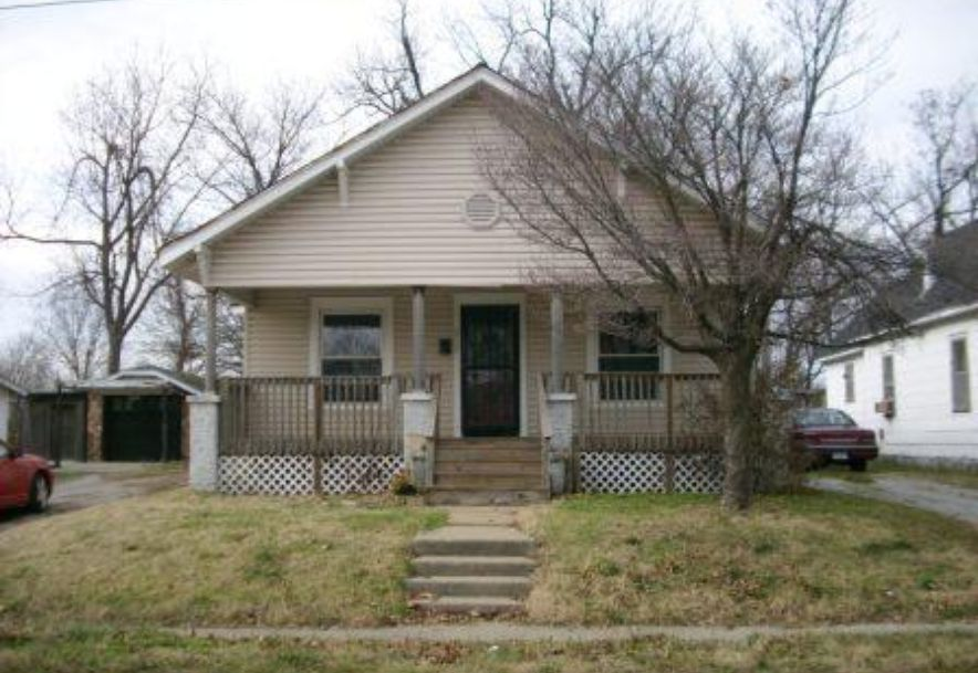 1715 North National Avenue Springfield, MO 65803 - Photo 1