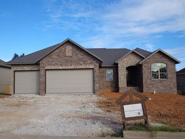 3206 North Marlin Drive Ozark, MO 65721 - Image 1